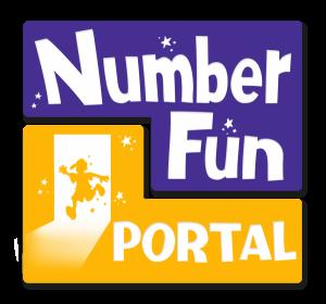 Number Fun Portal